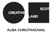 PAGE 38_CASHBACK FOR CREATIVITY_CREATIVE SCOTLAND LOGO