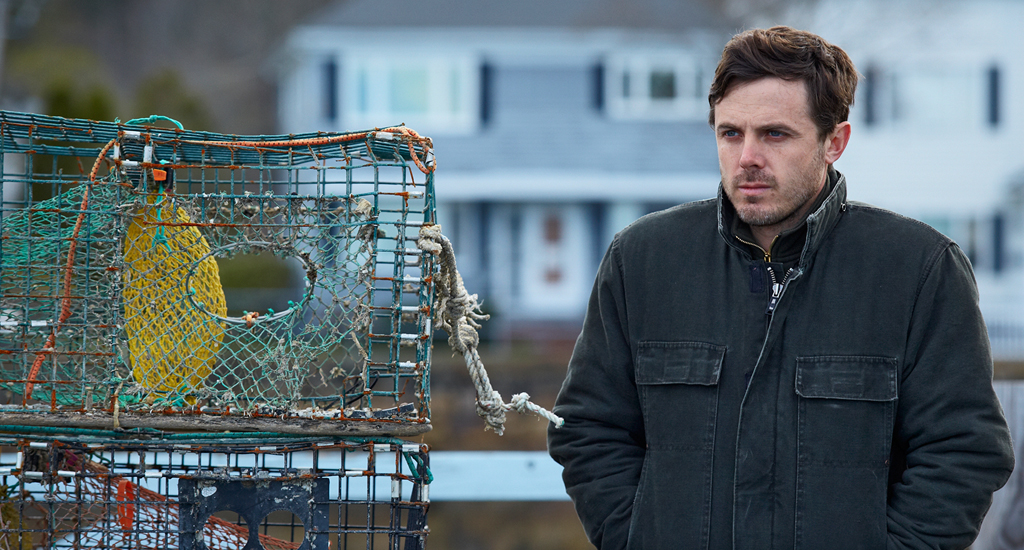 MANCHESTER BY THE SEA F